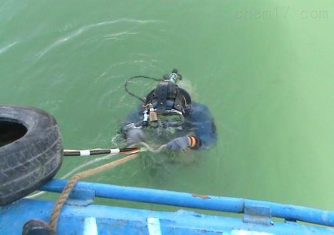 茂名水下切割公司领先技术