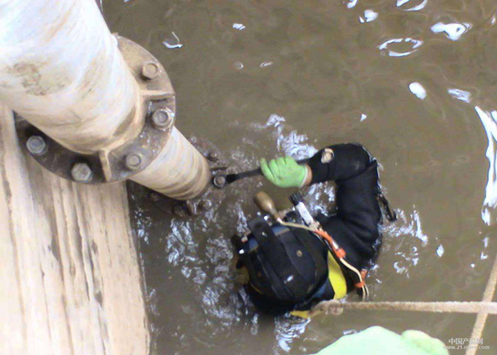 海洋水下作业工程有限公司