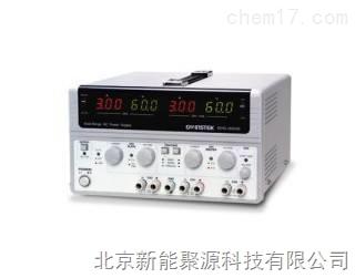 聚源SPD-3606多組輸出雙範圍直流電源
