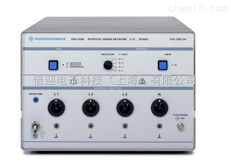ENV4200 四线人工电源网络