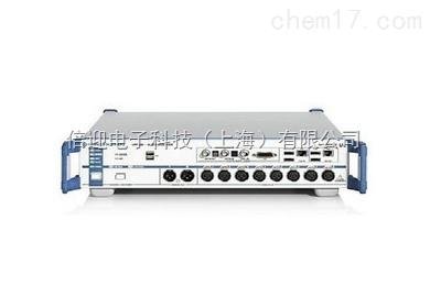 UPP200音频分析仪