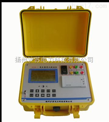 HSBB-C变压器变比测试仪