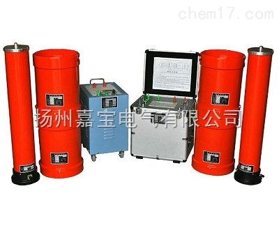 RTXZ系列变频串联谐振耐压试验装置
