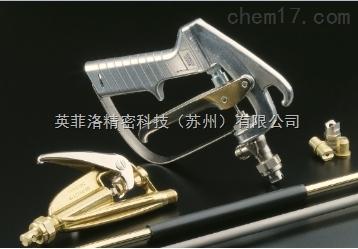 清洁度检测压力喷枪