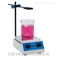 智能磁力搅拌器
