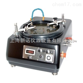 台式  科晶 UNIPOL-1202自動精密研磨拋光機