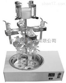 广州硫化物所用吹氮装置JT-DCY-4S自产自销