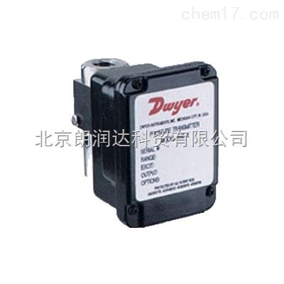 Dwyer 645系列 液用差压变送器