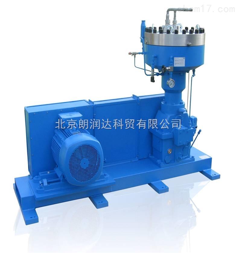 Sera MV1-MV4系列金属隔膜压缩机