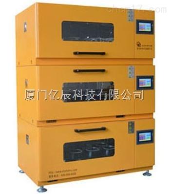 ZQZY-VS2高精度二层组合全温振荡培养箱