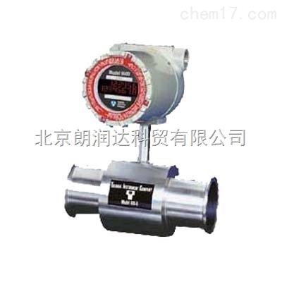 美国TI 600-9系列在线式热式质量流量计