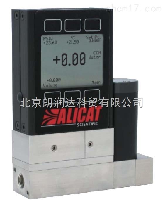ALICAT 41系列液体流量控制器