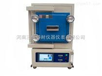 TN-Q1700ZK箱式真空氣氛爐