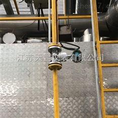 锅炉天然气常用计量表