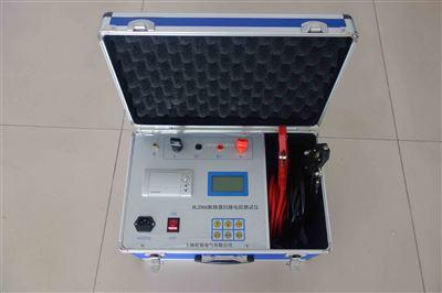 hl200a断路器回路电阻测试仪