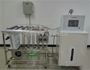 JY-R071  Ⅱ综合传热实验装置