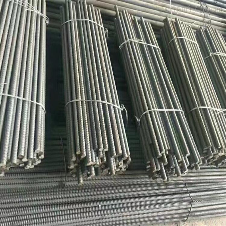 天津精轧螺纹钢 直径20价格