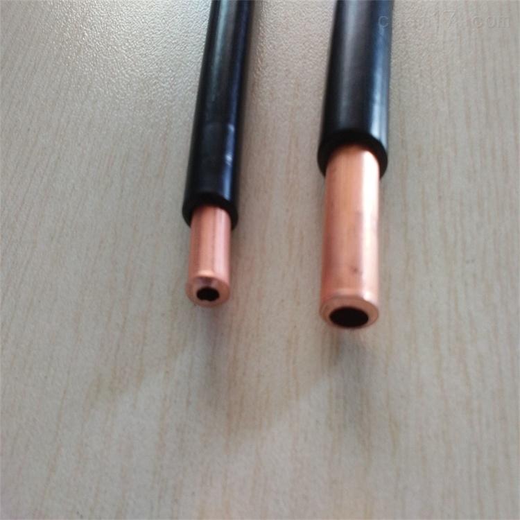 淮安PVC护套紫铜管φ6*1、φ8*1、φ10*1