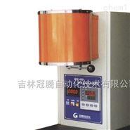 熔体流动速率测定仪厂家