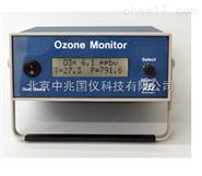 美国2B Model 205L/202臭氧分析仪-单一气体