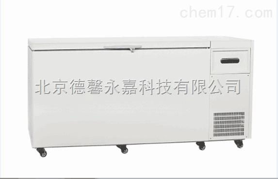 超低温保存箱不锈钢低温冰箱