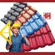 湖南树脂瓦批发价格供应厂家