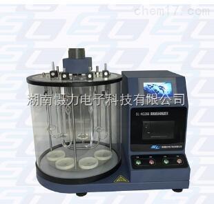 自动品式管运动粘度仪