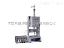 TN-G1700L单温区立式管式爐