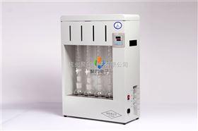 云南索氏提取器JT-SXT-06脂肪测定仪厂家