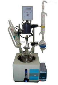 1L单层玻璃反应釜
