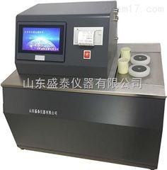 SH0248B升级版全自动冷滤点测定仪