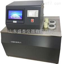 SH0248B升級版全自動冷濾點測定儀