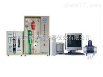 TN-3F型微機碳硫分析儀