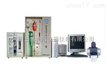 TN-3F型微机碳硫分析仪