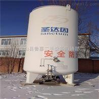 5立方-50立方全国拆除回收旧低温液氩储罐价格
