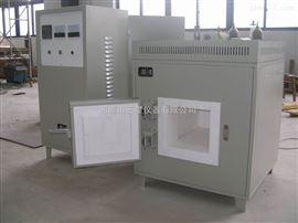 SX3-10-16全纖維快速升溫電阻爐