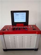 明成自主研发全供应MC-81自动烟气分析仪