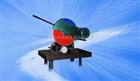 混凝土切片機HQP-100廠家