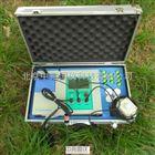 TRF-4中兆國儀廠家直銷衛星定位土壤環境測試系統