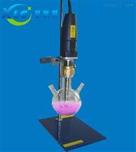 实验室封闭式高剪切乳化机搅拌机XC-SGX500