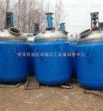 6000L出售二手5立方不锈钢压力反应釜 储罐