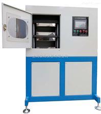 HY-60T壓片機熱壓成型機硫化機