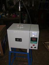 立式真空热处理炉