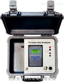 便携式气体浓度分析仪
