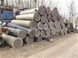 1吨-25吨回收二手不锈钢压力储罐二手化工设备