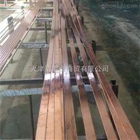 30*5 40*4 50*5mm镀铜排 镀铜扁钢生产厂家