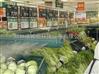 蔬菜展柜保鲜喷雾加湿器