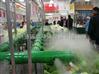 蔬菜喷雾工业加湿器