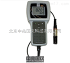 556MPS供应美国YSI便携式多参数水质分析仪