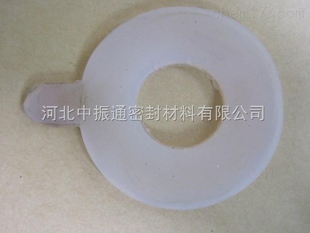 枣庄中振通专业生产批发硅橡胶垫片价格低!